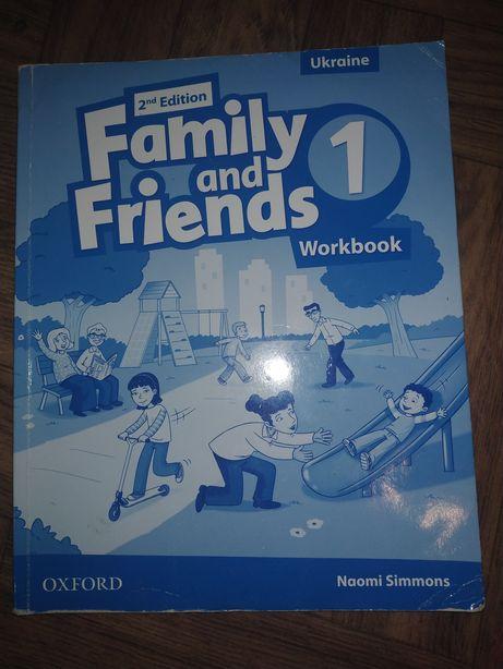 Famili and Friends 1