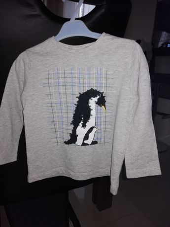 ZARA bluzeczka 86