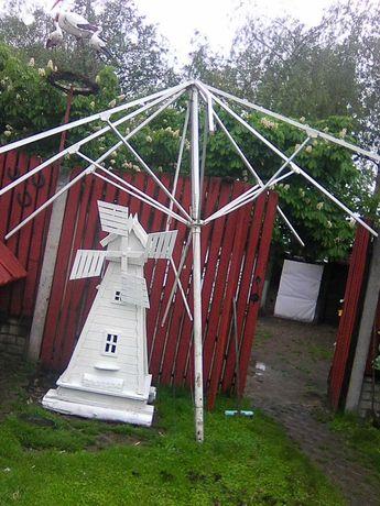 stelaż parasola ogrodowego R220cm