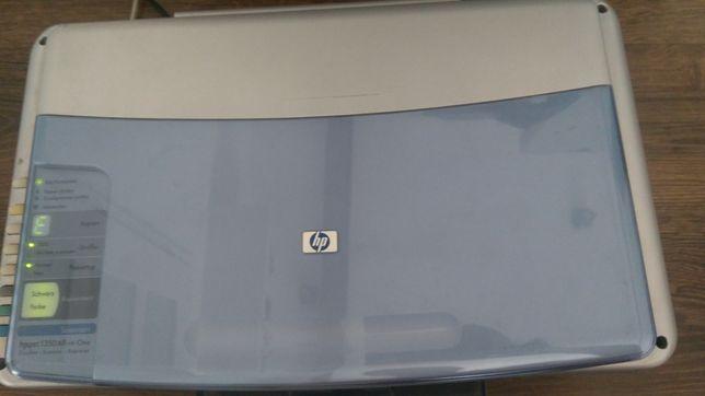 Drukarka HP 1350 all on one