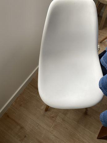 Pack 4/2 Cadeiras nordica branca