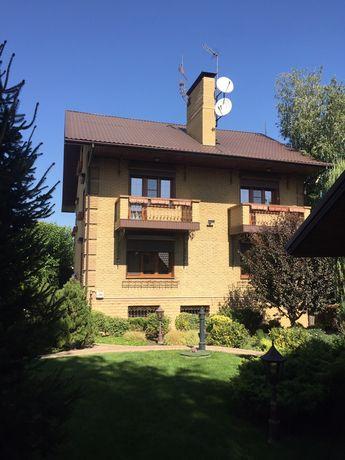 Дом 400 м2, в 3 уровня. Шахтёров Донбасса. Авторский проект.