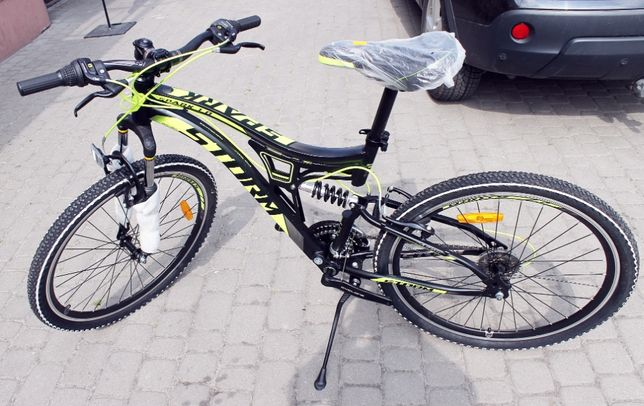 """Polski rower górski Rower STORM Spark 1,0 26 """""""