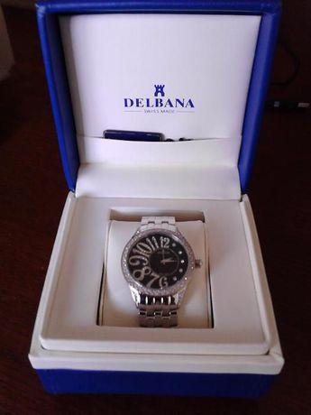 Relógio de senhora Delbana
