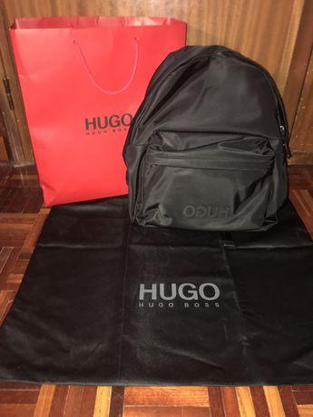 Mochila Hugo Boss