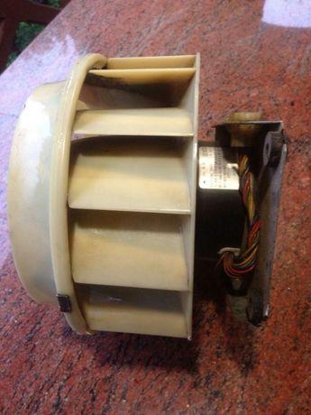 Мотор до кондиционера