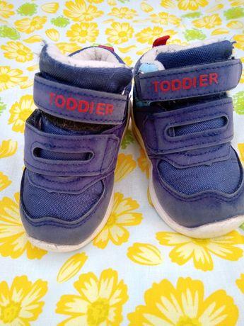 Кросовки для малыша