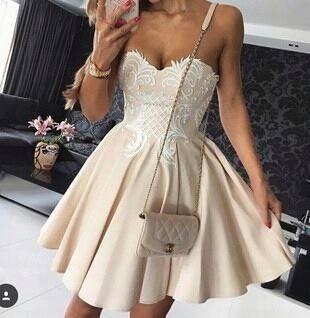 Sukienka Lou Jaylea M