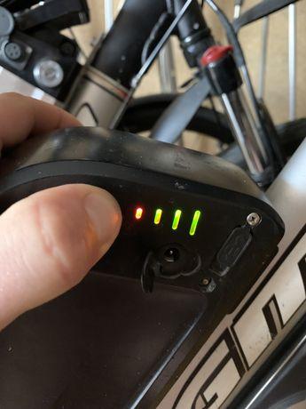 Аккумулятор электровелосипеда 48 вольт 7,5 ампер часов