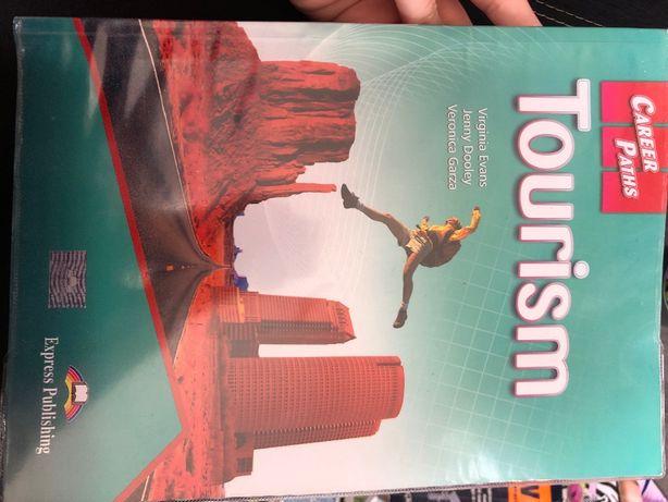Książka Tourism, jak nowa