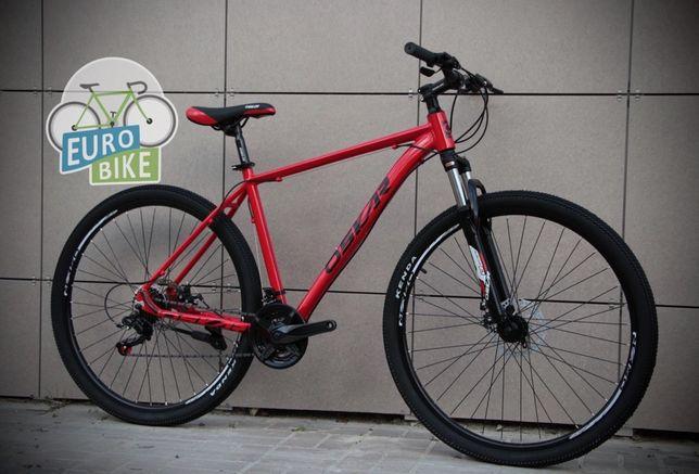 Горный велосипед Oskar Plus 29 новый гарантия pride ardis