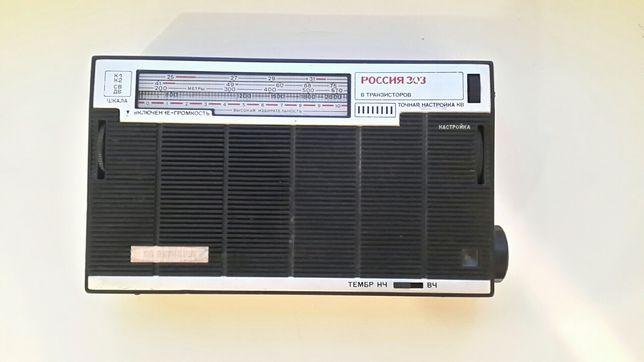 Продам радиоприемник Россия 303