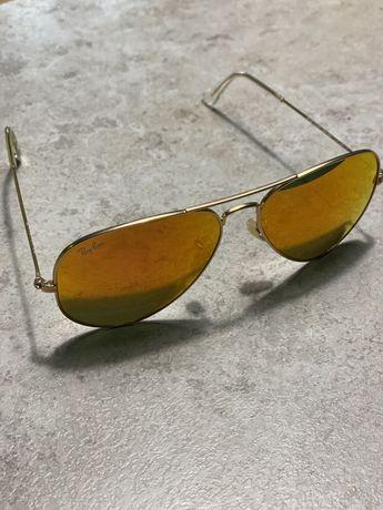 Продам оригинальные очки RayBan