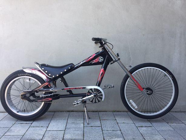 Rower Schwinn OCC Chopper/Harley