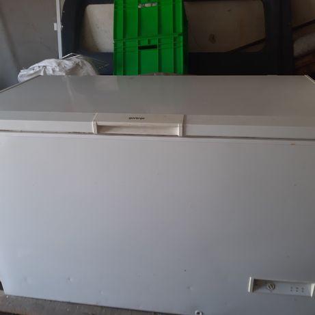 Продам морозильную камеру Морозильная камера gorenje FH401W,400L .7000
