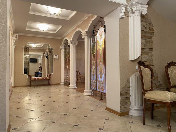 Дворівнева квартира на Лермонтова