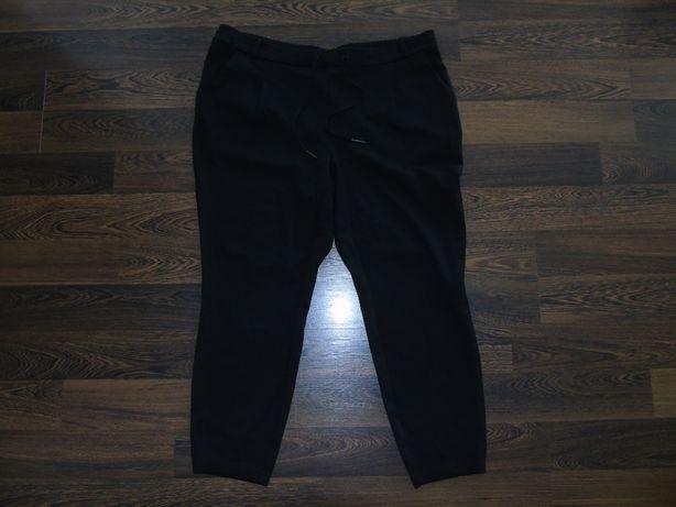 Junarose Vero Moda 48/50 Spodnie Czarne