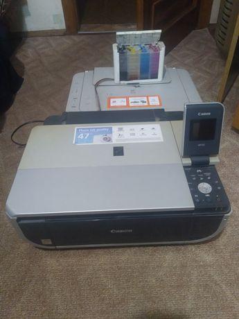 Принтер canon mp 510
