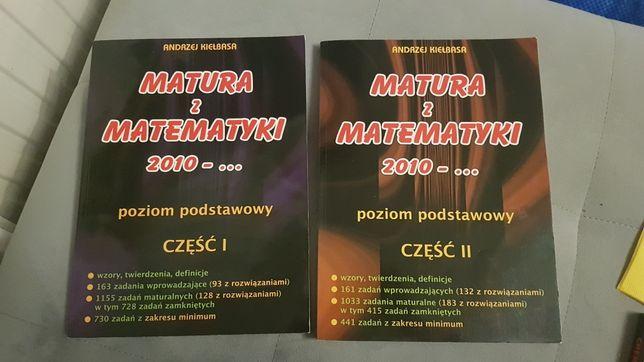 Matura z matematyki kiełbasa