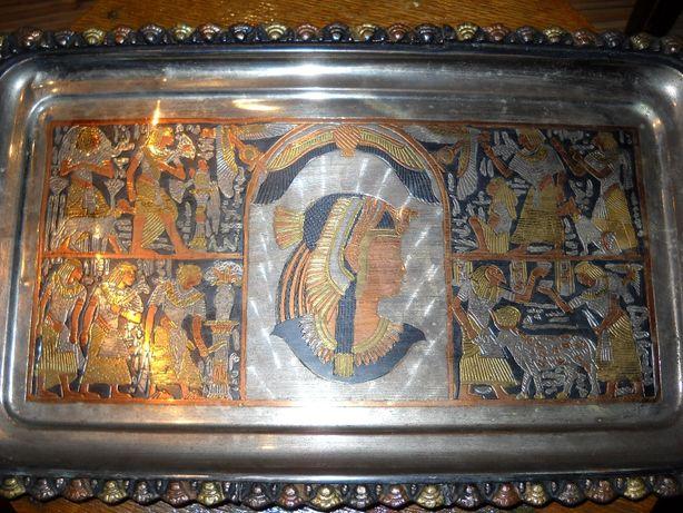 поднос Египет