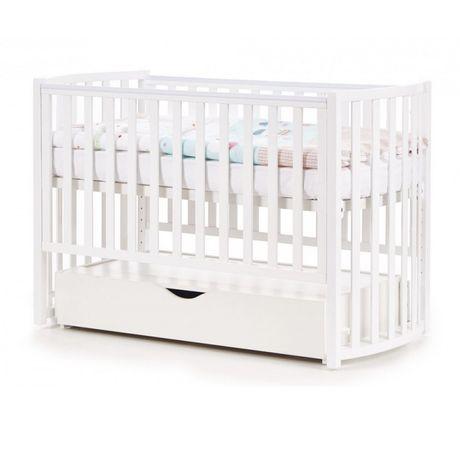 Верес кроватка ( Veres) детская маятник + ящик+ матрас Aloevera