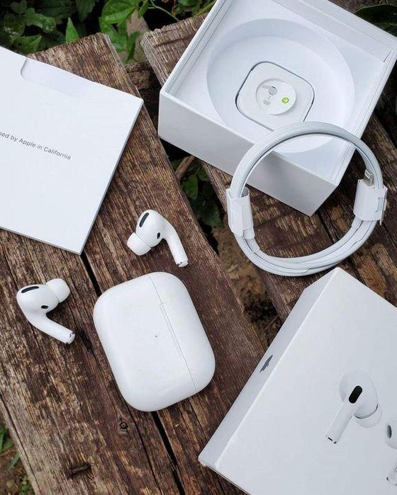 Apple Air Pods Pro Тернополь - изображение 1