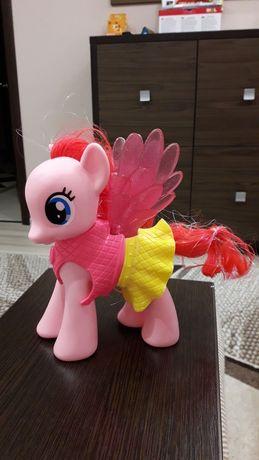 Игрушка музыкальная пони поні Merry Romantic іграшка