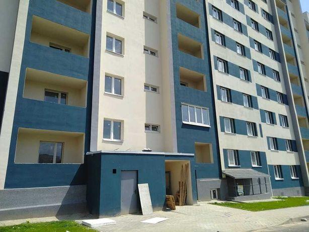 ЖК ПОБЕДА-2. Квартира 47 метров с лоджией. Дом сдан (секция 1-А) HGO