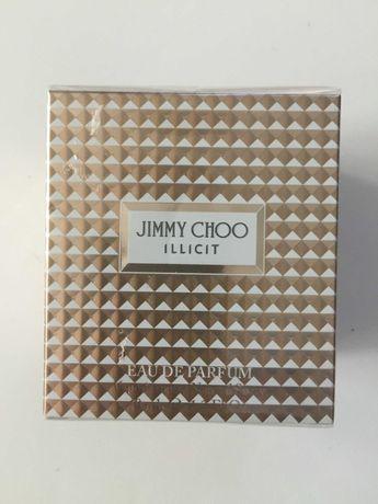 Jimmy Choo. Illicit .Eau de Parfum 40 ml   Франция Оригинал Свежие