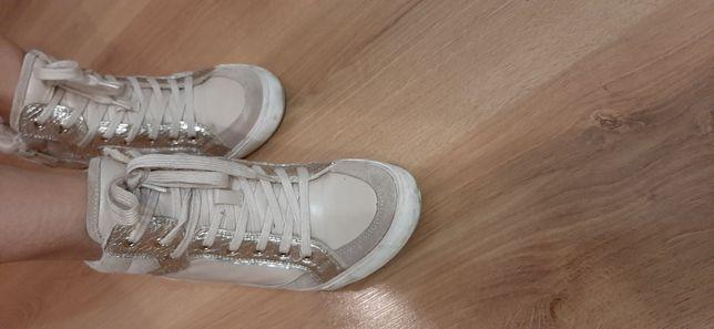 Женская обувь, Аldo, 38,5 размер, отличное состояние