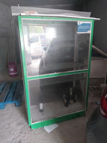 Vendo armário/vitrine expositor