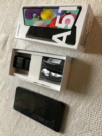 Telefon Samsung A51 nowy