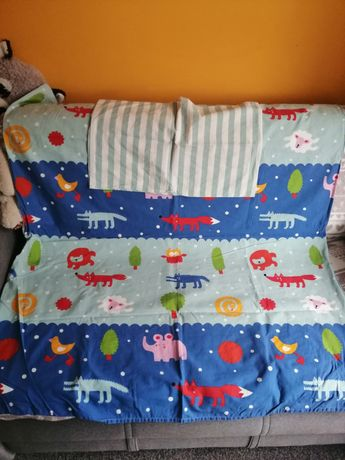 Pościel dziecięca IKEA x2