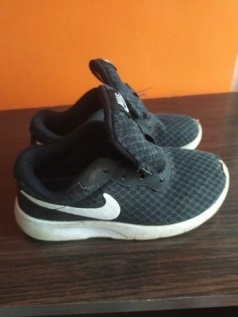 Adidasy Nike chłopięce