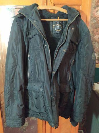 Зимняя куртка Eskola