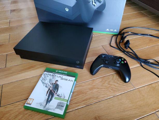 Jedyna taka Konsola Xbox One X 1TB SSD + gra Quantum Break
