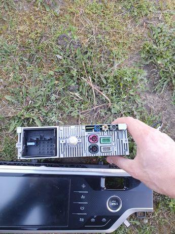 Smeg+ z panelem dotykowym i ramką zc4 grand picasso ii