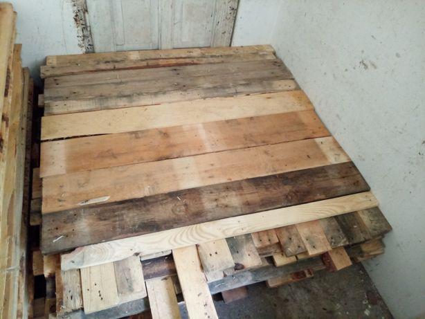 Suche deski rozbiórkowe, deska 60cm i 80cm