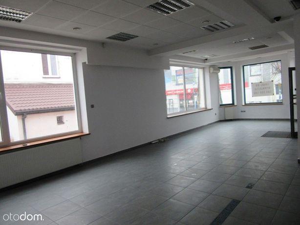 Wynajmę lokal w ścisłym centrum Bełchatowa