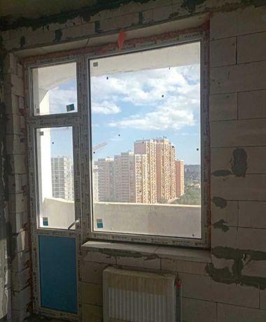 ЛФ-3 Продам просторную квартиру в новом доме. Люстдорфская дорога.