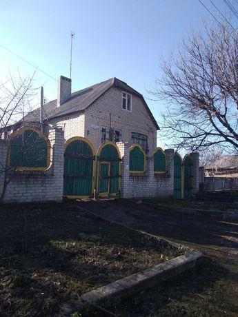 Продается дом на Красногорке
