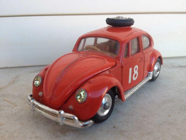 Miniatura de coleção VW Carocha (CORCI TOYS)