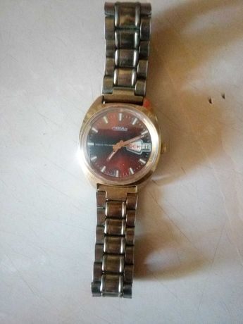 Продам мужские часы Слава.