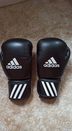 Rękawice bokserskie Adidas, 12oz