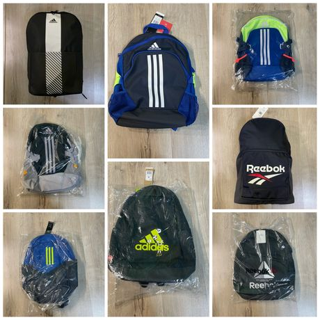 ОРИГИНАЛ! Рюкзак Adidas Reebok