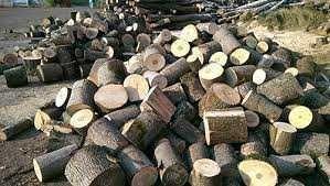 Продам дрова пиляные