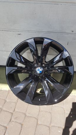 """BMW X5 X6 felga w idealnym stanie 20"""" 1lub2 szt"""