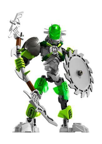 LEGO HERO FACTORY - 44006 - Breez/ Фабрика Героев (оригинал)