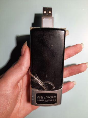 3G модем Sierra Wireless AirCard 595U