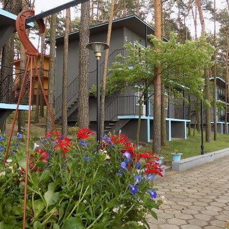Oliwka Ośrodek Wypoczynkowy nad jeziorem Turawskim
